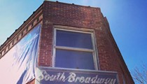 South Broadway Athletic Club Wrestles With Possible Closure