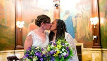 Same-Sex Marriage Is Legal in Missouri