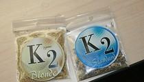 DEA Bans Synthetic Marijuana Chemicals