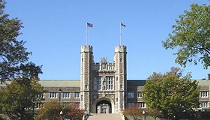 Washington University Among the Most Stressful Colleges in America