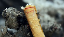 Speaking of Butt Heads... Cigarette Litter Annoys People Across Nation