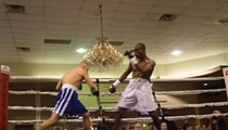 Troy White Wins Decision in St. Charles Boxing Card