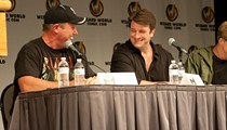 The Three Best Things About Wizard World 2014