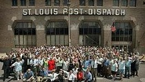 UPDATE 5: More Layoffs at the <i>Post-Dispatch</i>; Don't Worry, Mary Junck and Her Bonuses Are Fine