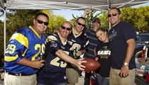 Rams Owner Kroenke's NFL Stadium in Los Angeles Will Be Ready by 2018: Report