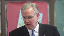 Gov. Nixon Criticizes Abortion Bill for Not Protecting Rape, Incest Victims