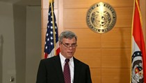 Four Ferguson Activists Are Asking a Judge for Help Kicking McCulloch Out of Office