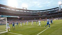U.S. Women's Soccer Team to Play at Busch Stadium Before World Cup