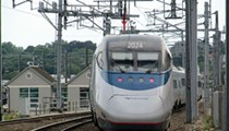 Rider's Residency: Amtrak Offers Free Long-Distance Train Rides to Writers