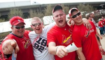 Opening Day 2014: Cardinals Fever Takes Over St. Louis, the Internet