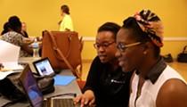 [VIDEO] How CoderGirl Helps St. Louis Women Learn Skills, Find Jobs in Tech