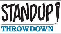 [UPDATED] Whose Tweet is Funnier? Vote Now in Round One of <i>RFT</i>'s Standup Throwdown!