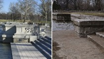 Forest Park Transformed: Then And Now Photos