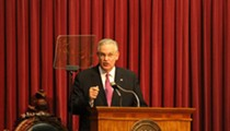 Unlike Last Year, No Mention of LGBT Protections in Gov. Nixon's State of the State