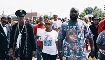 "Columnist Calls Michael Brown an Animal for Darren Wilson to ""Put Down,"" Then Deletes It"