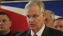 Will Gov. Nixon Veto the 72-Hour Abortion Waiting Period in Missouri?