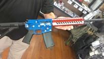 Gun Shop Raffles AR-15 to Raise Funds for Veterans Affected by PTSD