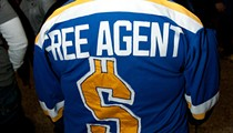 """I Bitched About It a Lot on Twitter"" and Other NHL Lockout Coping Strategies of Blues Fans"