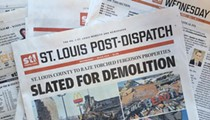 """The <i>St. Louis Post-Dispatch</i> Totally Just Used the Word """"Cray-Cray"""""""