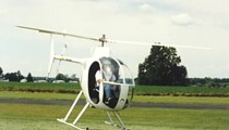 How a St. Louis Pilot Stopped a Helicopter Prison Break