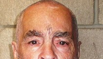 Charles Manson Doesn't Wed St. Louis-Area Bride, Lets Marriage License Expire
