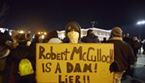 How St. Louis County Voters Could Fire Bob McCulloch
