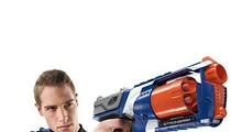 Police Nab Suspects in Merciless Nerf Gun Drive-By Shooting