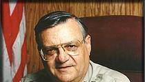 Controversial Arizona Lawman, Sheriff Joe Arpaio, Endorses Ed Martin for Congress