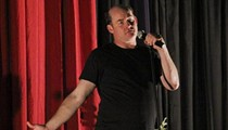 <i>Anchorman 2</i>'s David Koechner Returns to Tipton for Hometown Performance
