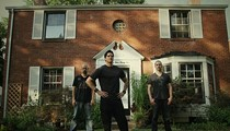 Travel Channel's <i>Ghost Adventures</i> Investigates St. Louis Exorcist House; Hears Demons