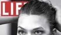 "Hometown Girl Karlie Kloss on Fashion Week ""Life"" Cover"