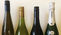 Searching for Vegan Wines in St. Louis
