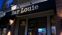 Happy Hour at Bar Louie in Kirkwood: Business-Casual Wining and Dining