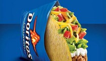 Taco Bell Cool Ranch-Flavored Doritos Locos Tacos Available March 7