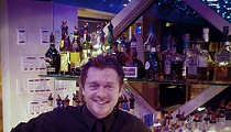 Chez Marilyn's Jacob Scarborough: Featured Bartender of the Week