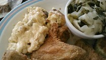 The Five Best Spots for Comfort Food in St. Louis