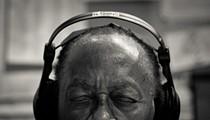 The Man, KDHX DJ Gabriel, Has Died. RIP to a Radio Legend