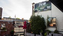 Happy Hour at Siam: Half-Price Sushi at the Grove's Newest Nightlife Destination