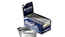 Blowfish: Like Menudo or a Waffle House Breakfast, in Pill Form