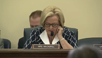 Claire McCaskill Scolds Dr. Oz for Stretching the Truth About Diets