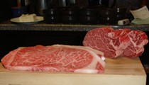 """<i>Forbes</i>: Kobe Beef Is """"Food's Biggest Scam"""""""
