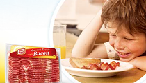 Win Your Dad a Year's Supply of Bacon