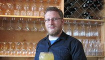 Onesto Pizza & Trattoria's Todd Brutcher: Featured Sangria Master of the Week