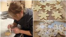Six Pastry Chef Secrets to Perfect Holiday Cookies
