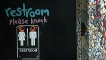 Top Eight St. Louis Bar Bathrooms for a Quickie