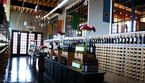 Saint Louis Cellars in Maplewood Closing [Updated With Comment]