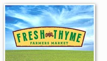 Fresh Thyme Farmers' Market Adds Ballwin and Kirkwood for 2015