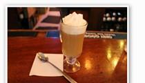 "Fountain on Locust's ""Magnum Opus,"" the Perfect Combination of Caffeine and Liquor"