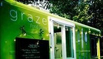 Graze Food Truck Brings International Street Food to St. Louis via Memphis