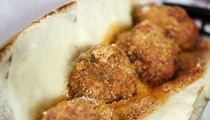 IKEA Meatballs Won't Be Here Until 2015; Here Are the Best Local Meatballs to Try Now